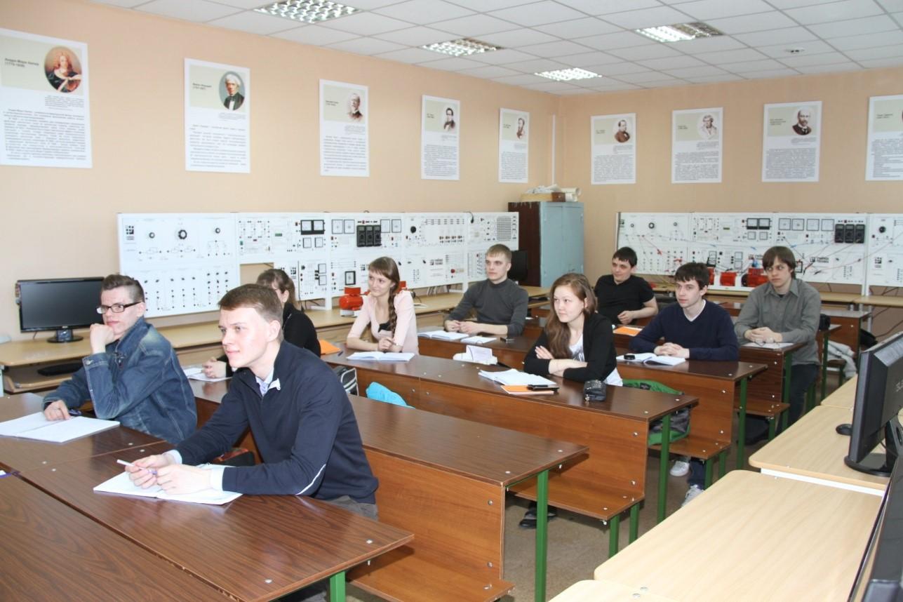 14 декабря в санкт-петербургском политехническом университете петра великого под эгидой
